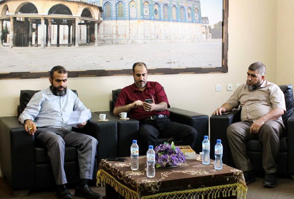 رؤساء بلديات محافظة رفح يناقشون توحيد الجهود وتطوير الخدمات